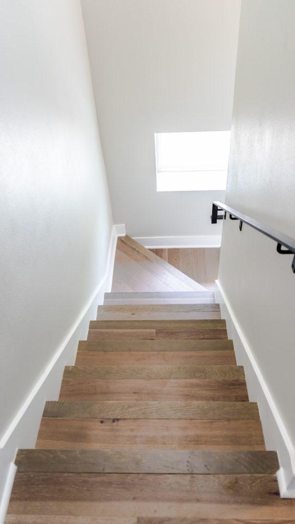 carpenter birmingham wood stairs