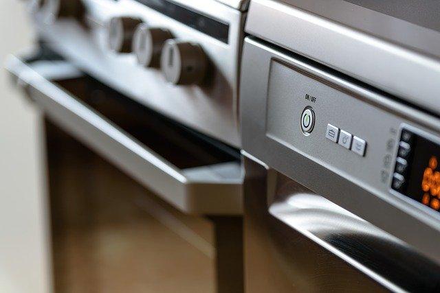 kitchen fitting birmingham modern appliances