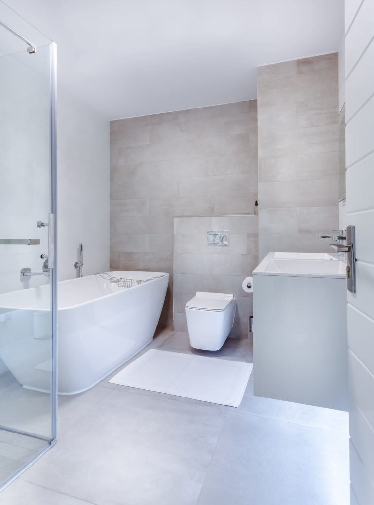 bathroom fitter birmingham