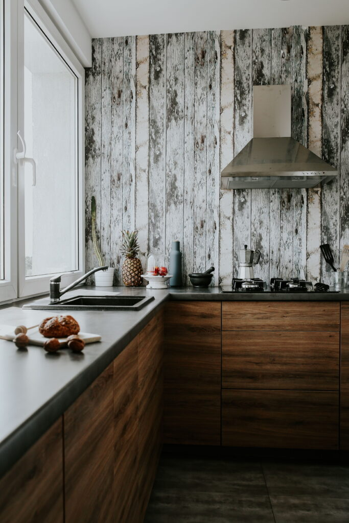 kitchen fitters in solihull
